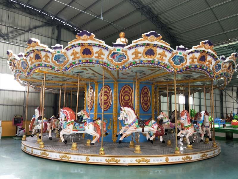 儿童乐园游乐设备